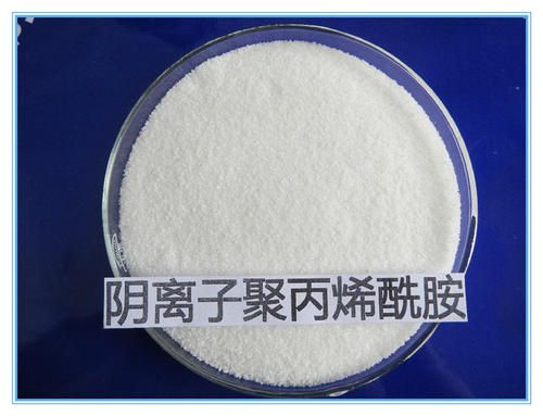 周口阴离子聚丙烯酰胺